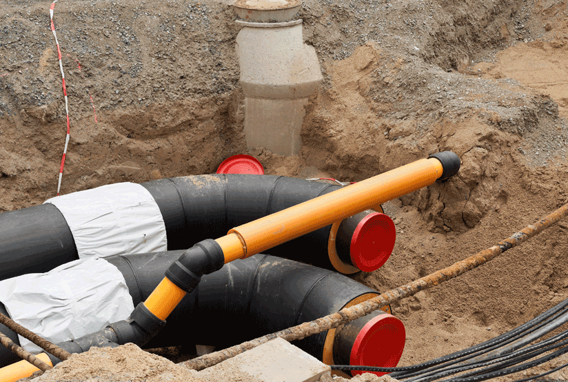 Sewer Rehabilitations Shrewsbury